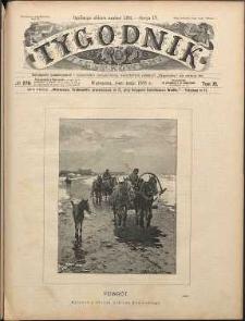 Tygodnik Ilustrowany, 1888, T. 11, nr 279