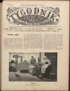 Tygodnik Ilustrowany, 1888, T. 11, nr 282