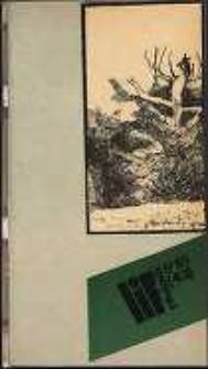 Wojewódzki Informator Kulturalny Radom, 1981, nr 5