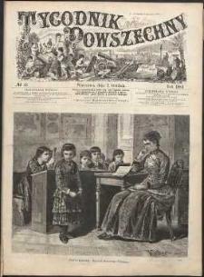 Tygodnik Powszechny, 1883, nr 48