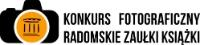 Radomskie Zaułki Książki. Edycja II