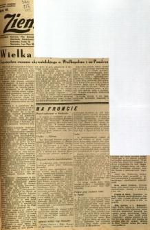 Ziemia Radomska, 1933, R. 6, nr 274