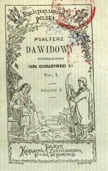 Psałterz Dawidowy
