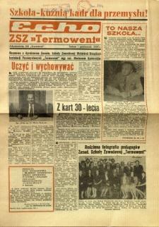 """Echo ZSZ """"Termowent"""""""