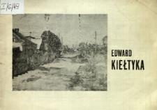 Edward Kiełtyka : Malarstwo