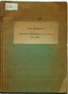 Uczniowskie piątki bojowe w Radomiu : 1905-1907