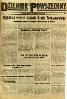 Dziennik Powszechny, 1945, R. 1, nr 12