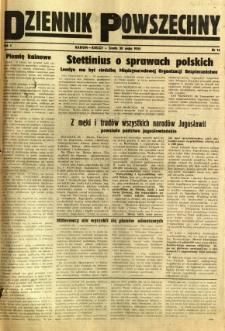 Dziennik Powszechny, 1945, R. 1, nr 14