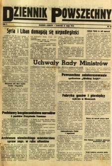 Dziennik Powszechny, 1945, R. 1, nr 15