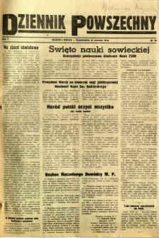 Dziennik Powszechny, 1945, R. 1, nr 33