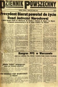 Dziennik Powszechny, 1945, R. 1, nr 45