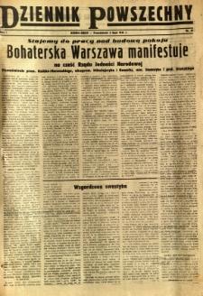Dziennik Powszechny, 1945, R. 1, nr 47