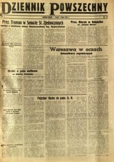 Dziennik Powszechny, 1945, R. 1, nr 49