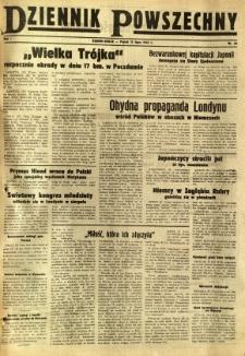 Dziennik Powszechny, 1945, R. 1, nr 58