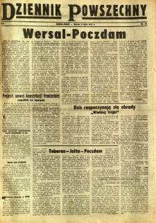 Dziennik Powszechny, 1945, R. 1, nr 62
