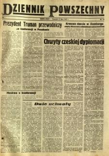 Dziennik Powszechny, 1945, R. 1, nr 64