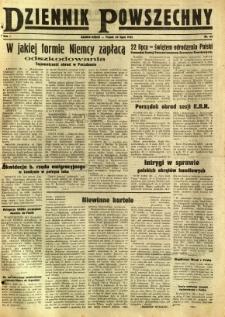 Dziennik Powszechny, 1945, R. 1, nr 65