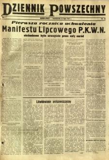 Dziennik Powszechny, 1945, R. 1, nr 68