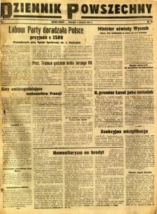 Dziennik Powszechny, 1945, R. 1, nr 81