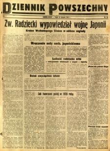 Dziennik Powszechny, 1945, R. 1, nr 86