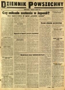 Dziennik Powszechny, 1945, R. 1, nr 88