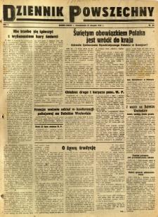 Dziennik Powszechny, 1945, R. 1, nr 89