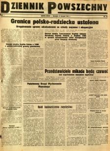 Dziennik Powszechny, 1945, R. 1, nr 95