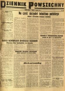 Dziennik Powszechny, 1945, R. 1, nr 107