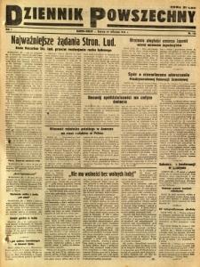 Dziennik Powszechny, 1945, R. 1, nr 136