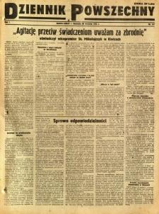 Dziennik Powszechny, 1945, R. 1, nr 137