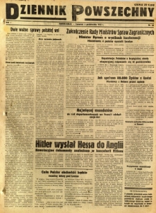 Dziennik Powszechny, 1945, R. 1, nr 141