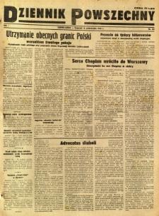 Dziennik Powszechny, 1945, R. 1, nr 155
