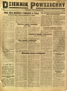 Dziennik Powszechny, 1945, R. 1, nr 163