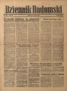 Dziennik Radomski, 1943, R. 4, nr 128