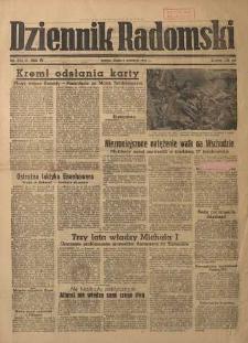 Dziennik Radomski, 1943, R. 4, nr 211