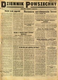 Dziennik Powszechny, 1945, R. 1, nr 180
