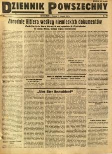Dziennik Powszechny, 1945, R. 1, nr 193