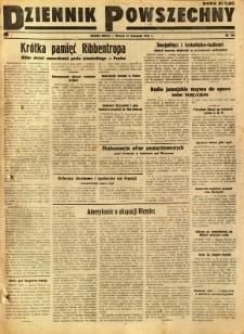 Dziennik Powszechny, 1945, R. 1, nr 195
