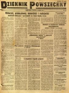 Dziennik Powszechny, 1945, R. 1, nr 197