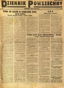 Dziennik Powszechny, 1945, R. 1, nr 203