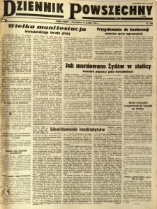 Dziennik Powszechny, 1945, R. 1, nr 208