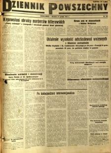 Dziennik Powszechny, 1945, R. 1, nr 221