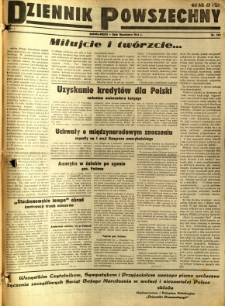 Dziennik Powszechny, 1945, R. 1, nr 222