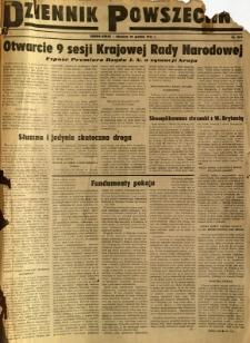 Dziennik Powszechny, 1945, R. 1, nr 226