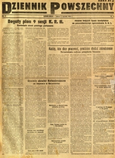 Dziennik Powszechny, 1946, R. 2, nr 5