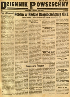 Dziennik Powszechny, 1946, R. 2, nr 13