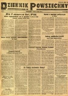 Dziennik Powszechny, 1946, R. 2, nr 33