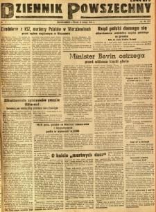 Dziennik Powszechny, 1946, R. 2, nr 46