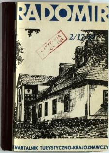 Radomir, 1989, R. 5, nr 2