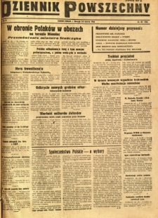 Dziennik Powszechny, 1946, R. 2, nr 85